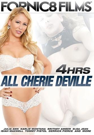 All Cherie DeVille - 4 Stunden