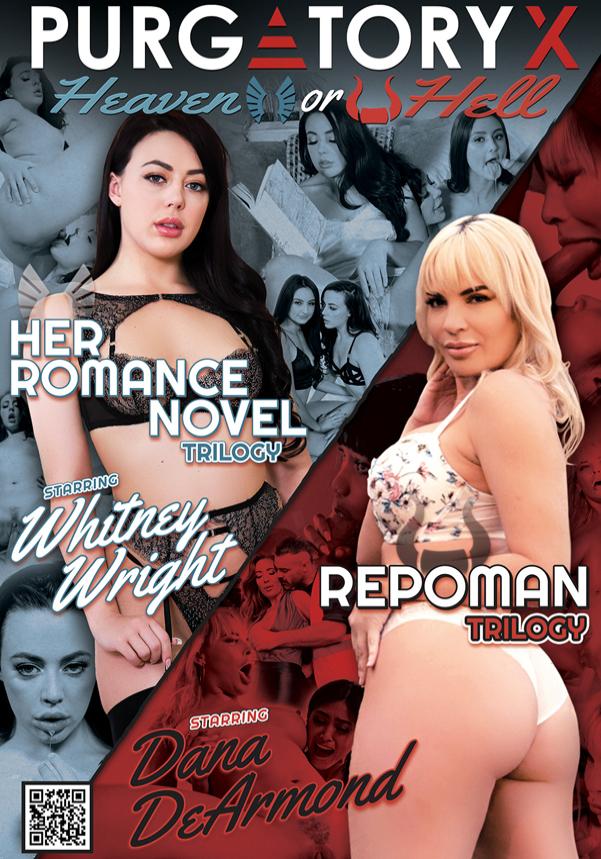 Her Romance Novel / Repoman