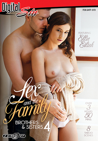 Sex And The Family: Brothers & Sisters 4