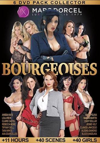 Bourgeoises