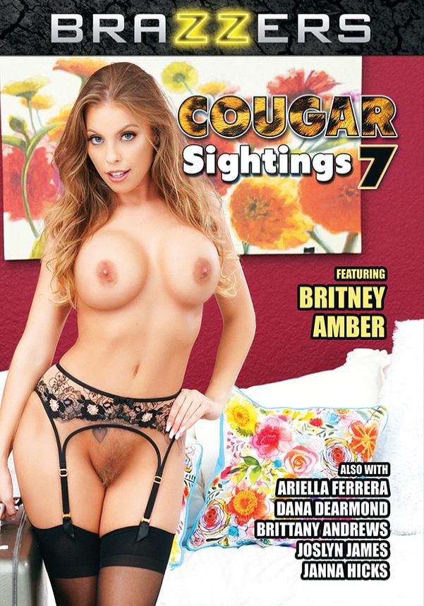 Cougar Sightings 7