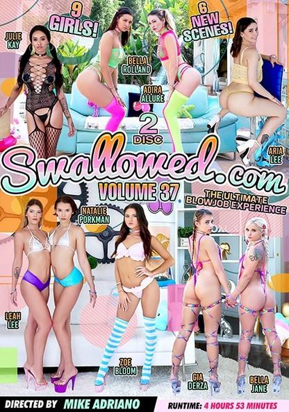 Swallowed 37
