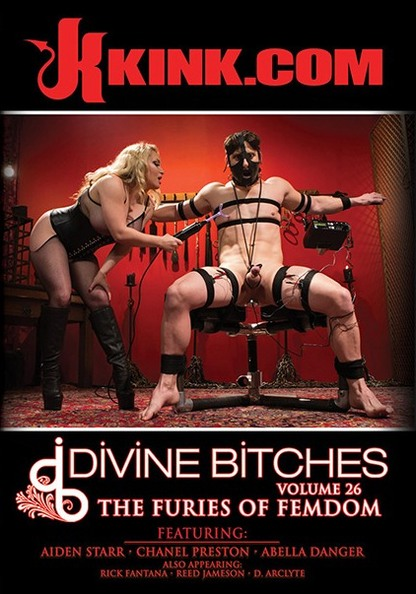 Divine Bitches 26