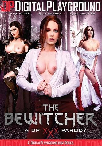 The Bewitcher: A XXX Parody