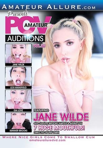 POV Amateur Auditions 30