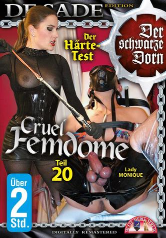 Cruel Femdome 20: Der Härtetest
