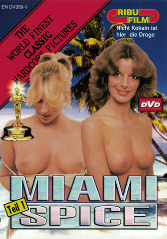 Miami Spice