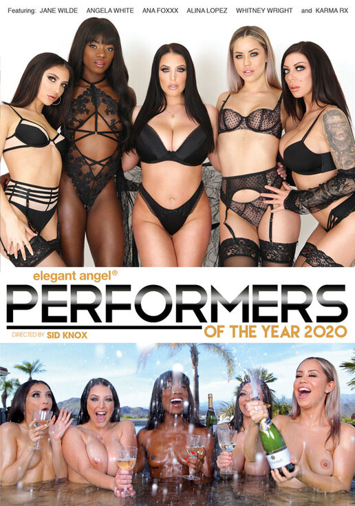 Performers Of The Year 2020