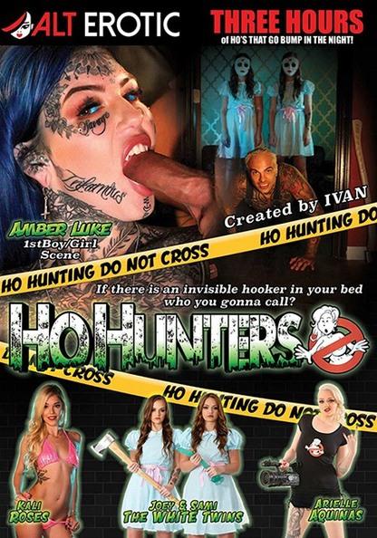 Ho Hunters