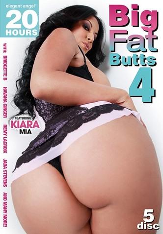 Big Fat Butts 4