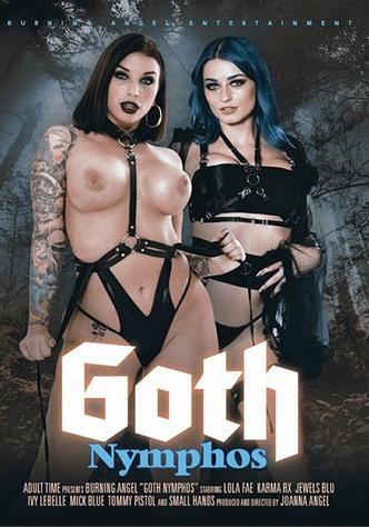 Goth Nymphos