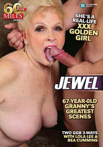 Jewel XXX Granny