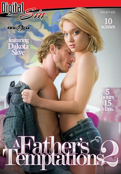 A Father's Temptations 2