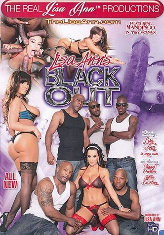 Lisa Ann's Black Out