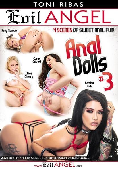 Anal Dolls 3