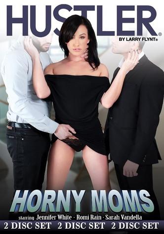 Horny Moms