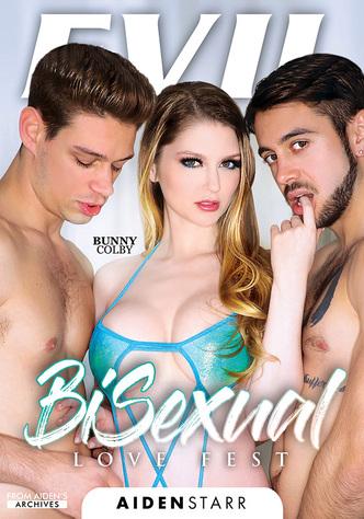 Bisexual Love Fest