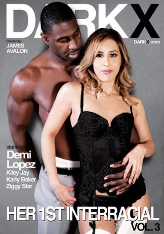 Her 1st Interracial 3