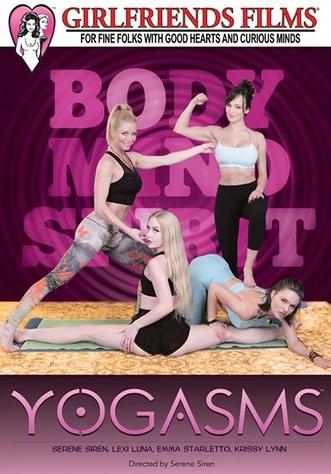 Yogasms