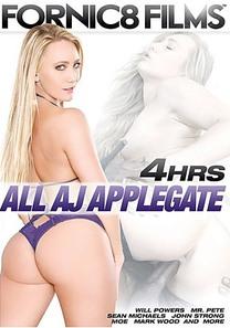 All AJ Applegate - 4 Stunden