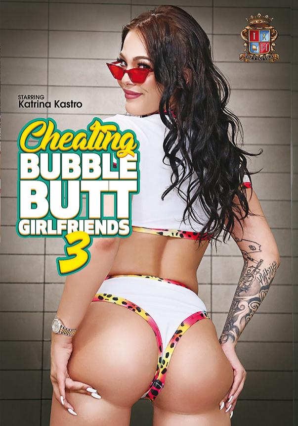 Cheating Bubble Butt Girlfriends 3