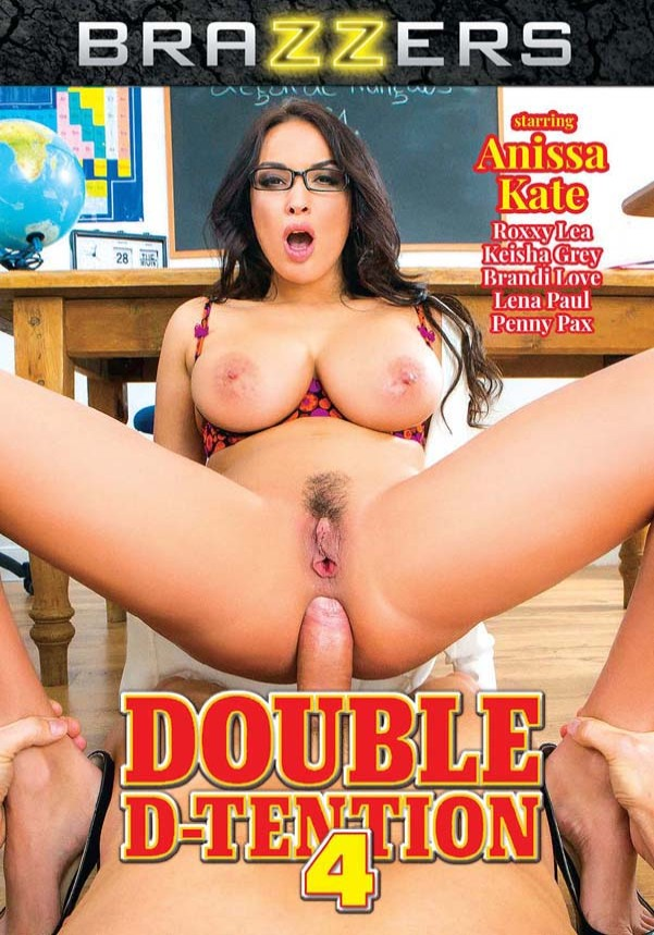 Double D-Tention 4