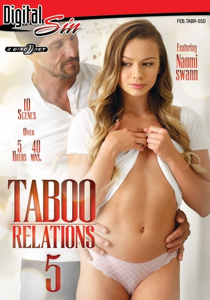 Taboo Relations 5