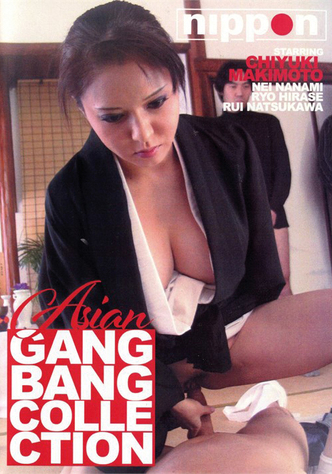 Asian Gangbang Collection