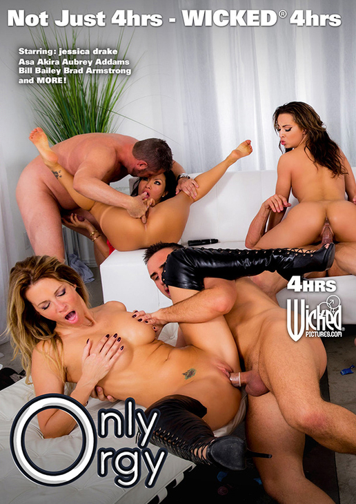 Only Orgy
