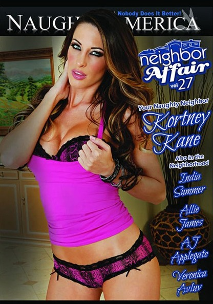 Neighbor Affair 27