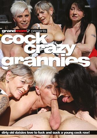 Cock Crazy Grannies