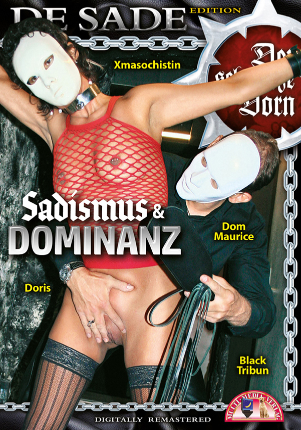 Sadismus & Dominanz