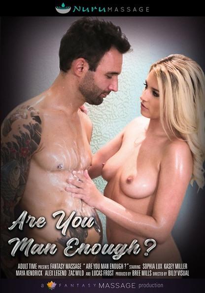 Are You Man Enough?
