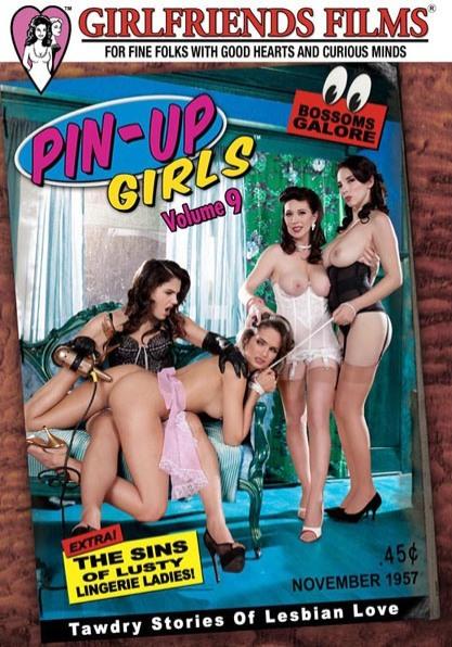 Pin-Up Girls 9