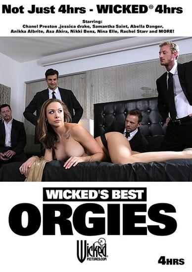 Wicked's Best Orgies
