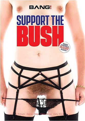 Support The Bush