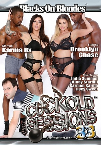 Cuckold Sessions 33