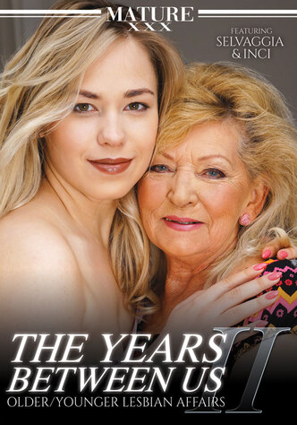 The Years Between Us 2