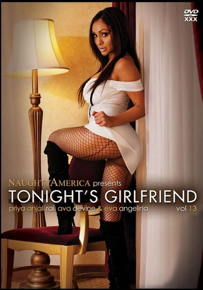 Tonight's Girlfriend 13