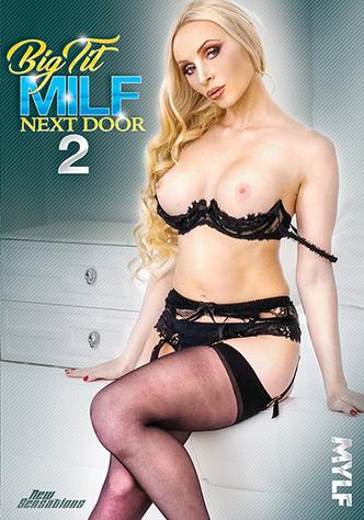Big Tit MILF Next Door 2