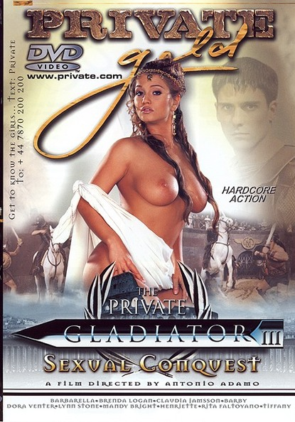 Gold - The Private Gladiator 3