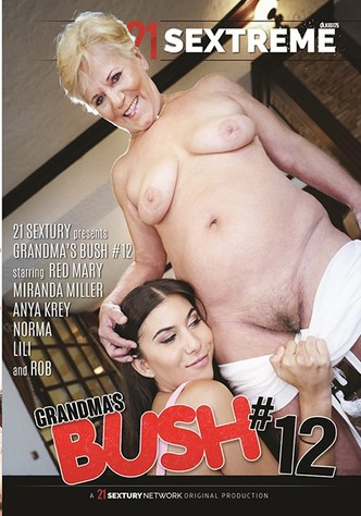 Grandma's Bush 12