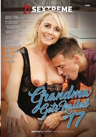 Grandma Gets Nailed 17