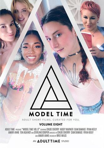 Model Time 8