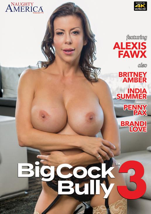 Big Cock Bully 3