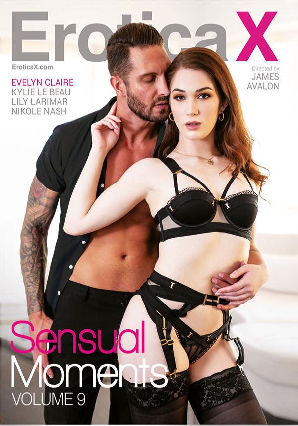 Sensual Moments 9
