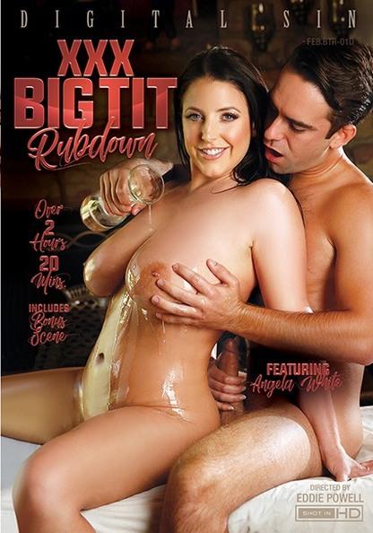 XXX Big Tit Rubdown
