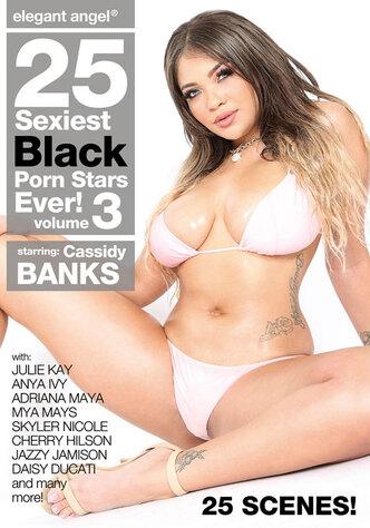 25 Sexiest Black Porn Stars Ever 3