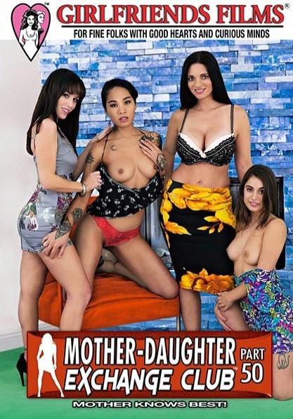 Mother-Daughter Exchange Club 50