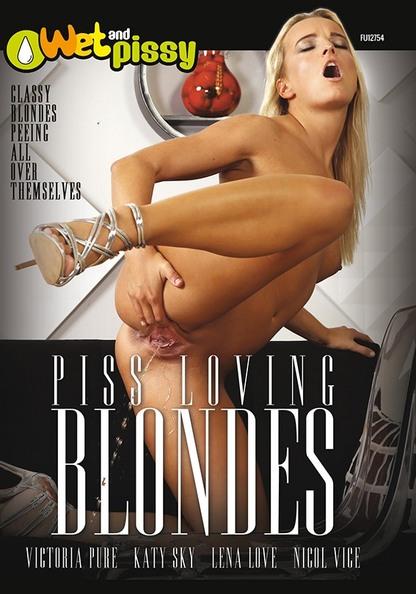 Piss Loving Blondes